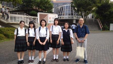 高等学部放送部 NHK杯全国高校放...